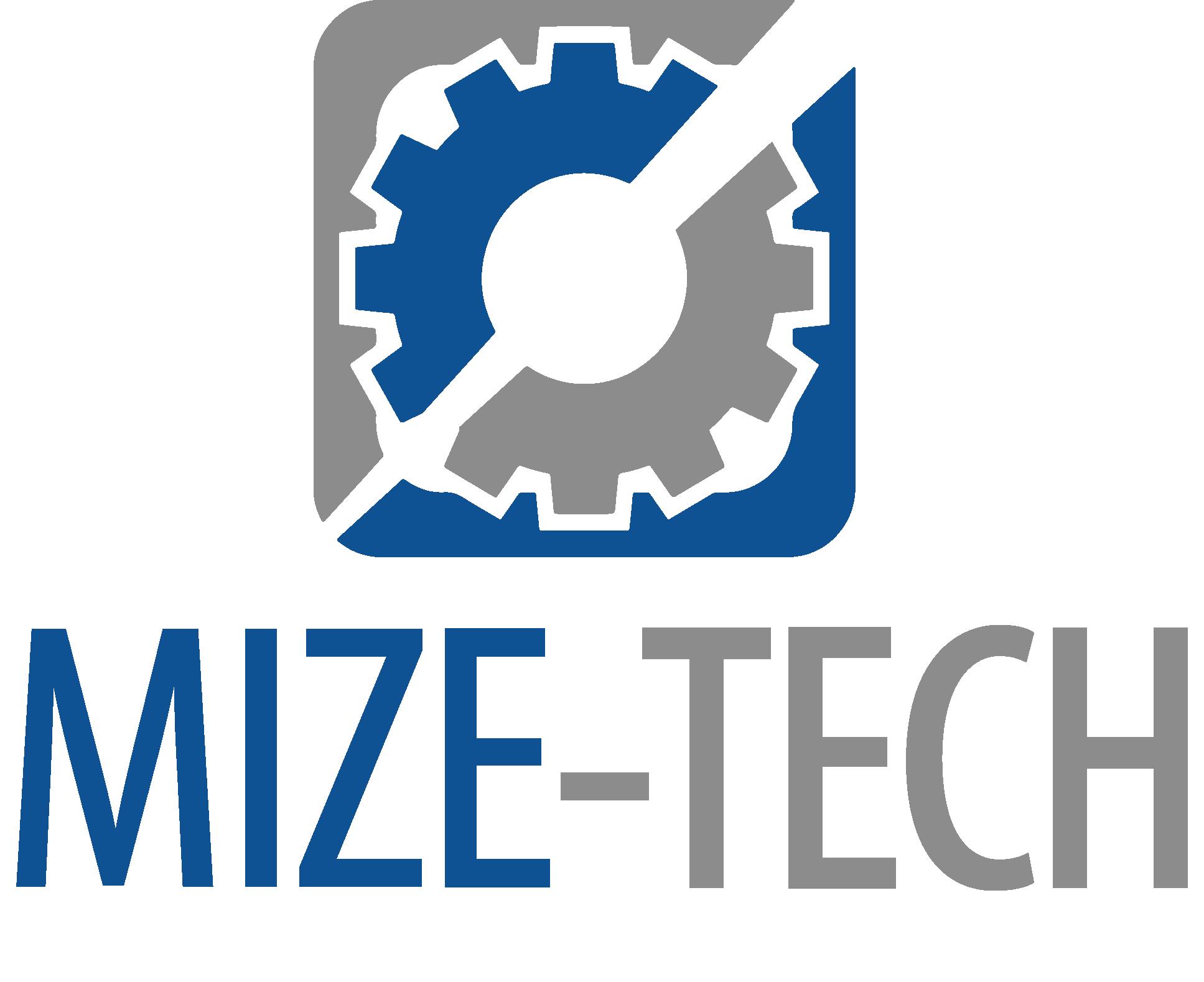 MIZE-TECH – Skanowanie i drukowanie 3D, inżynieria odwrotna